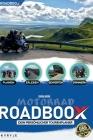 ROADBOOX Motorrad 2-Wochenplaner: Planen-Erleben-Bewerten-Erinnern Cover Image