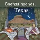 Buenas Noches, Texas Cover Image