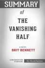 Summary of The Vanishing Half: A Novel: Conversation Starters Cover Image