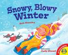 Snowy, Blowy Winter Cover Image