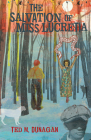 Salvation of Miss Lucretia Cover Image