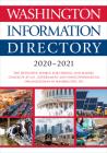 Washington Information Directory 2020-2021 Cover Image