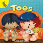 Toes (I See) Cover Image