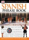 Eyewitness Travel Guides: Spanish Phrase Book (EW Travel Guide Phrase Books) Cover Image