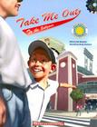 Take Me Out to the Ballgame [With CD] Cover Image