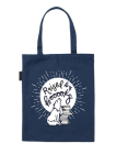 Raised by Books Tote Bag Cover Image
