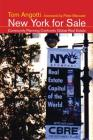 New York for Sale: Community Planning Confronts Global Real Estate (Urban and Industrial Environments) Cover Image