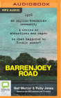 Barrenjoey Road Cover Image