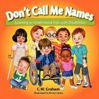 Don't Call Me Names Cover Image