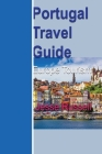 Portugal Travel Guide: Europe Tourism Cover Image