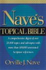 Nave's Topical Bible-KJV Cover Image