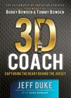 3D Coach (Heart of a Coach) Cover Image