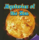 Mysteries of the Sun (Infomax Common Core Readers: Level N) Cover Image