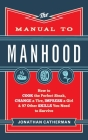 Manual to Manhood Cover Image