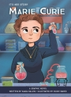 It's Her Story: Marie Curie: A Graphic Novel Cover Image