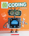 Coding (Real World Math) Cover Image