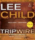 Tripwire (Jack Reacher #3) Cover Image