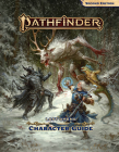 Pathfinder Lost Omens Character Guide [P2] Cover Image
