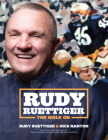 Rudy Ruettiger: The Walk on Cover Image