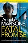 Fatal Promise: A totally gripping and heart-stopping serial killer thriller (Detective Kim Stone Crime Thriller #9) Cover Image
