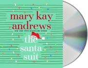 The Santa Suit: A Novel Cover Image