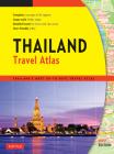 Thailand Travel Atlas Cover Image