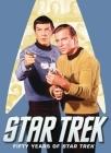 Star Trek: Fifty Years of Star Trek Cover Image