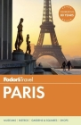 Fodor's Paris (Full-color Travel Guide #32) Cover Image