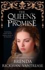 The Queen's Promise (Broken Kingdom #1) Cover Image