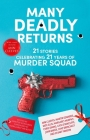 Many Deadly Returns Cover Image
