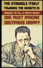 Albert Camus: A Little Book of Essential Quotes on Life, Philosophy, and Happiness Cover Image