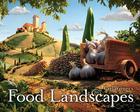 Carl Warner's Food Landscapes Cover Image