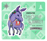 My Little Donkey / Mi Burrito (Canticos) Cover Image