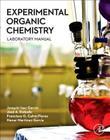 Experimental Organic Chemistry: Laboratory Manual Cover Image