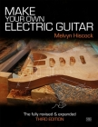 Make Your Own Electric Guitar Cover Image