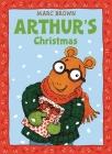 Arthur's Christmas: An Arthur Adventure Cover Image