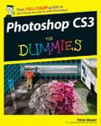 Photoshop Cs3 for Dummies Cover Image