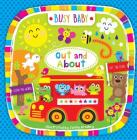 Out and about (Busy Baby) Cover Image