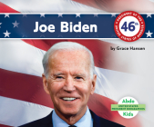 Joe Biden (United States President Biographies) Cover Image
