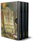 Serie historias de miedo para contar en la oscuridad: (Paquete 3 volúmenes) Cover Image