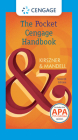 The Pocket Cengage Handbook with 2019 APA Updates Cover Image
