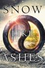 Snow Like Ashes Cover Image