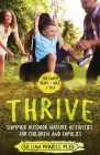 Thrive Summer Outdoor Nature Activities for Children and Families Cover Image
