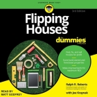 Flipping Houses for Dummies: 3rd Edition Cover Image
