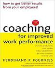 Coaching for Improved Work Performance Cover Image