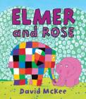 Elmer and Rose Cover Image