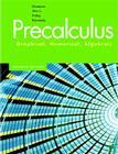Precalculus: Graphical, Numerical, Algebraic Cover Image
