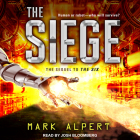 The Siege (Six #2) Cover Image