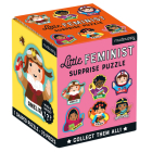 Little Feminist Surprise Puzzle Cover Image