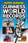 Guinness World Records: Super Humans! Cover Image